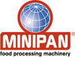 MINIPAN S.r.l., Food Processing Machines